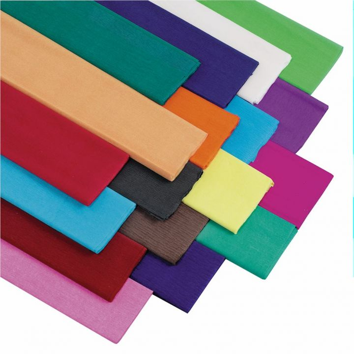 crepe paper folds Spotlight is your one-stop shop for streamers and paper decorations available in plenty of colours, spotlight has streamers for any celebration.