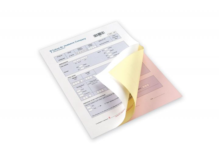 Xerox Carbonless Paper A4 Single Sheets