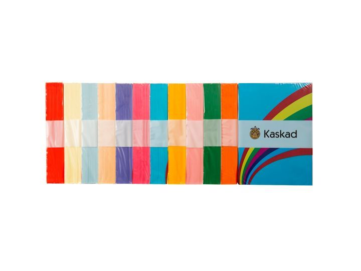 Kaskad A4 80gsm Tinted Paper - all colours