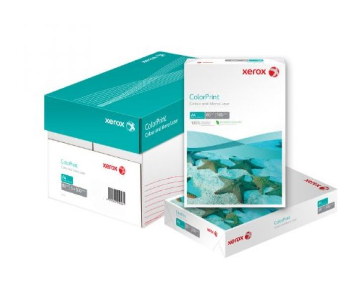Xerox ColorPrint Uncoated Laser Paper