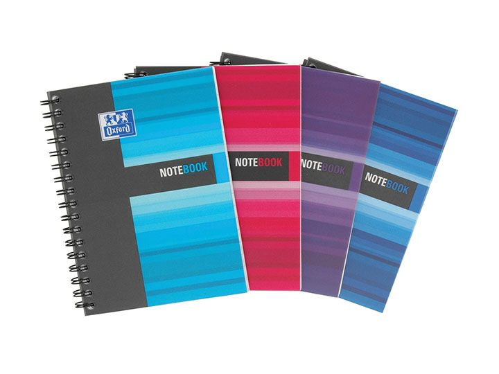 Notebooks & Refill Pads