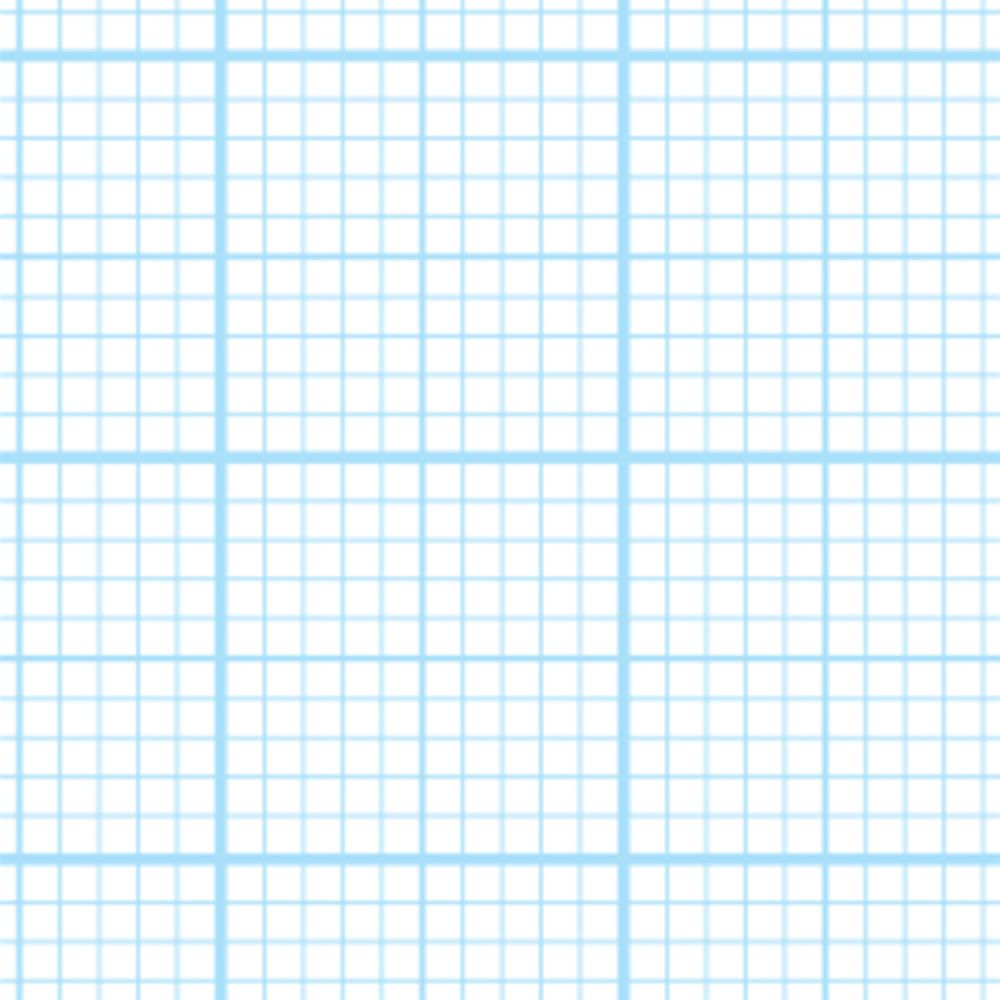 a4 graph paper 1 5 10mm grid 2 hole punched