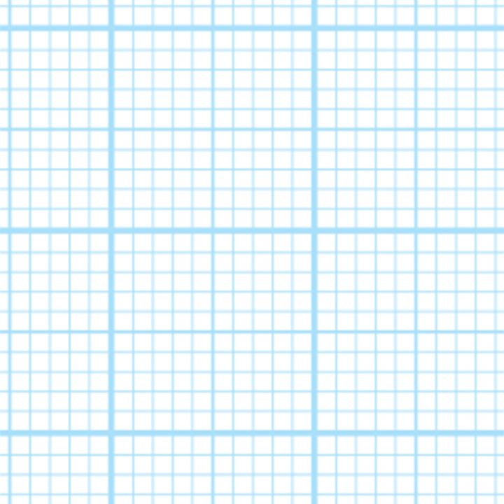 a4 graph paper 1 5 10mm grid unpunched