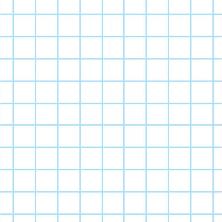 A4 squared paper