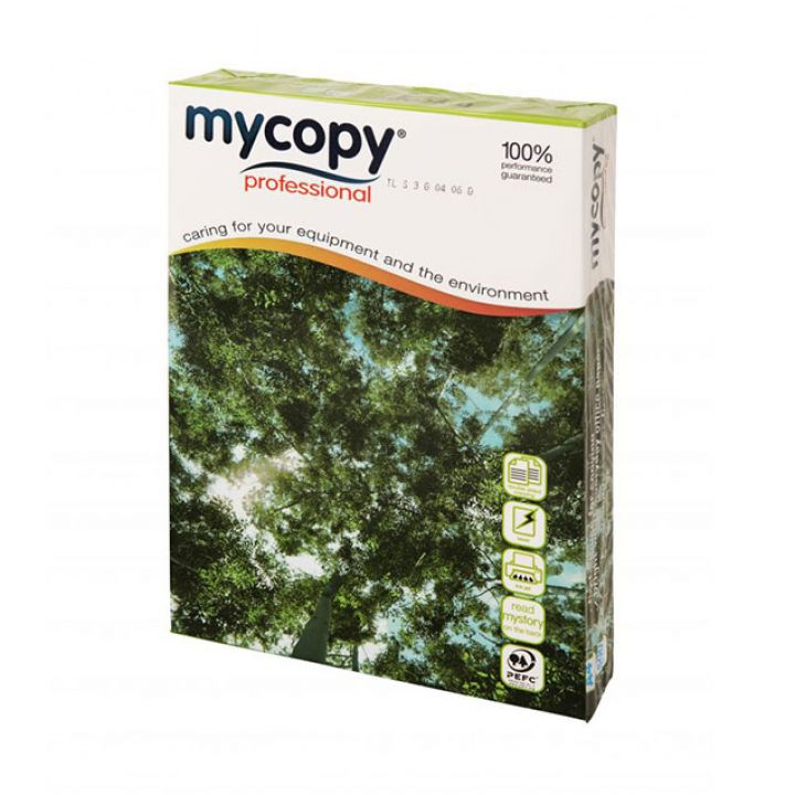 Mycopy Professional A3 Copier Paper White
