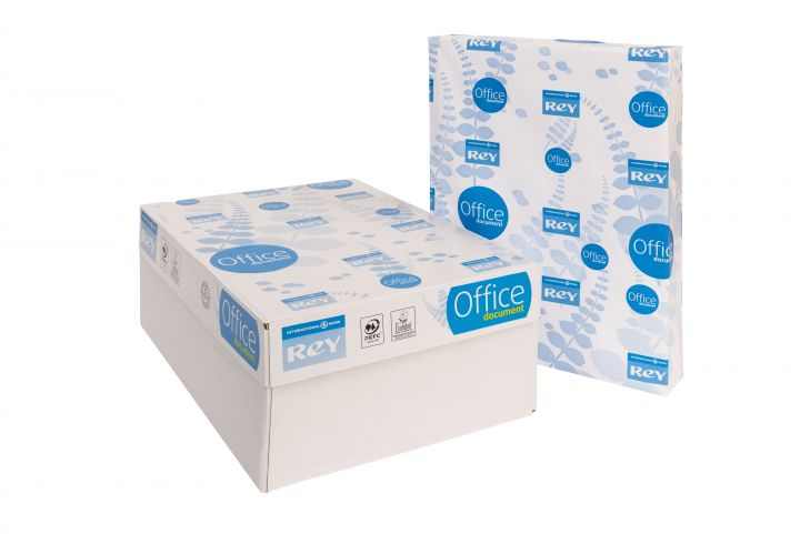 Rey Office Document Paper A3 100gsm White