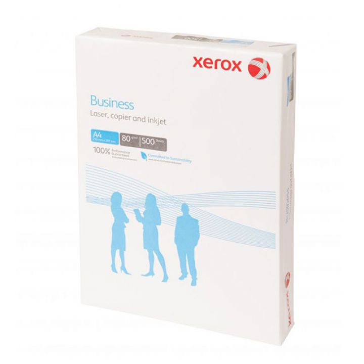 Xerox Business Paper A4 80gsm White
