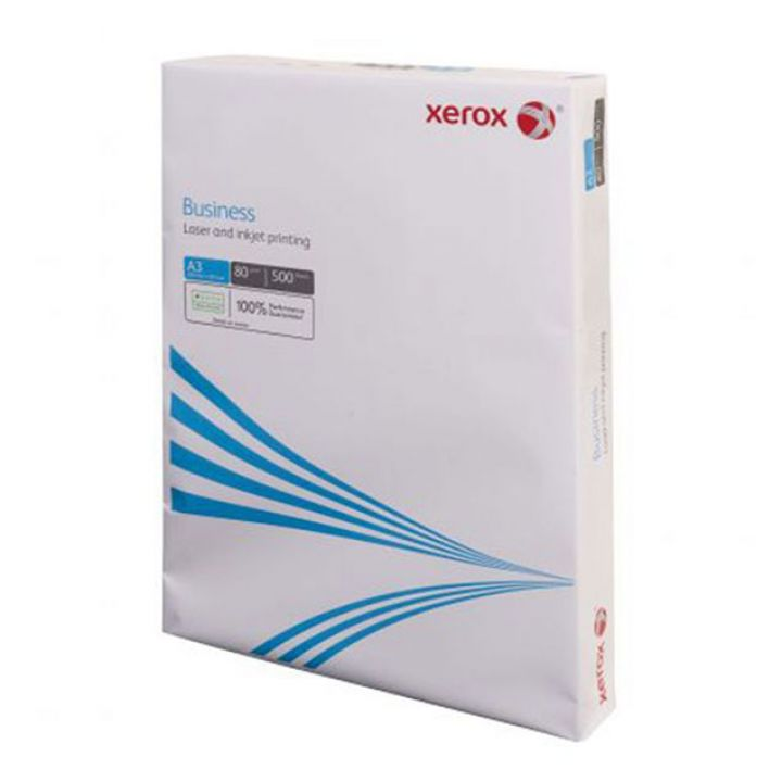 Xerox Business Paper A3 80gsm White