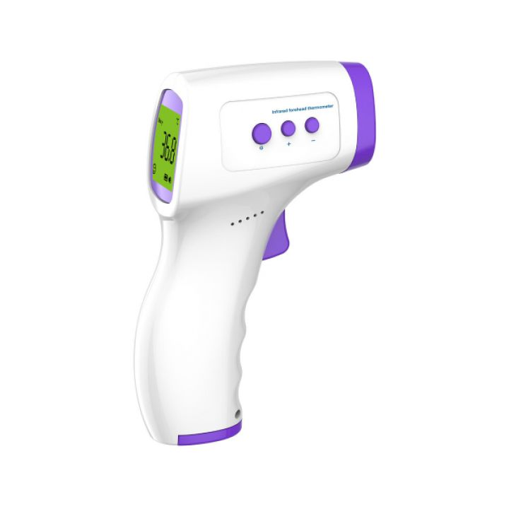 Contactless Infrared Forehead Thermometer