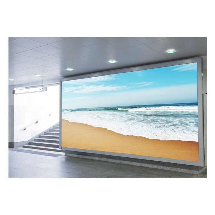 Backlit Film Front Print  Matt 145mic 1270mm x 30m rolls DesignGraphics Aqueous